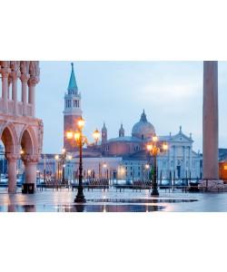Rolf Fischer, Venice