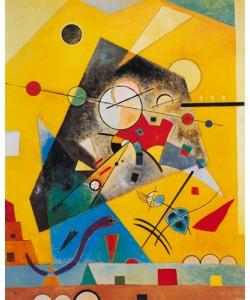 Wassily Kandinsky, Stille Harmonie, 1924