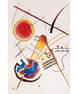 Wassily Kandinsky, Acquarell