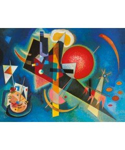 Wassily Kandinsky, Im Blau, 1925