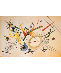 Wassily Kandinsky, Komposition 1922