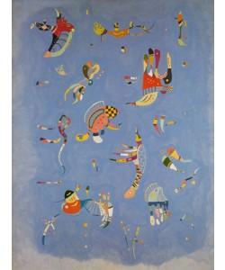 Wassily Kandinsky, Himmelsblau