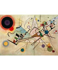 Wassily Kandinsky, Komposition VIII