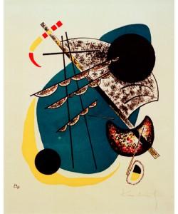 Wassily Kandinsky, Kleine Welten II