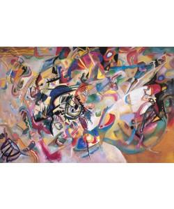 Wassily Kandinsky, Composition 1919