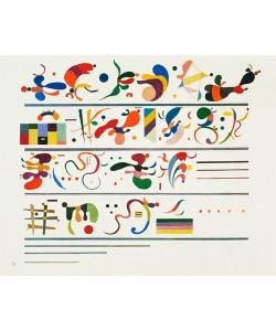 Wassily Kandinsky, Successione