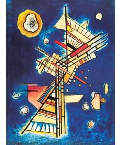 Wassily Kandinsky, Faicheur sombre