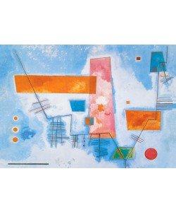 Wassily Kandinsky, Struttura angolare