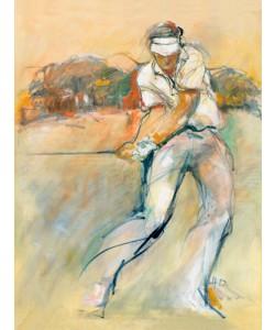 Huguette Declercq, In Full Swing