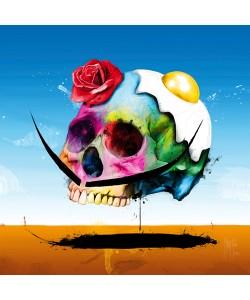 Patrice Murciano, Surreal Skull