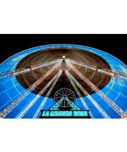Arnaud Bertrande, La grande roue