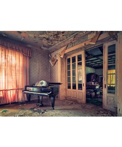 Matthias Haker, Faded Melodies
