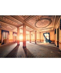 Matthias Haker, Grand Hotel