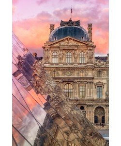 Arnaud Bertrande, Le Louvre
