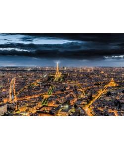 Arnaud Bertrande, Paris by Night