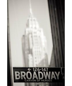 Arnaud Bertrande, Broadway