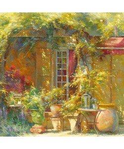 Johan Messely, Lumière d`été