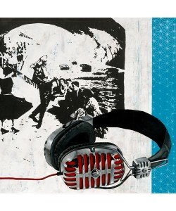 Chrystelle Gouy, Danse sous les Ponts