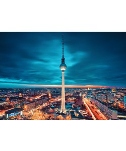 Matthias Haker, Berlin City Nights