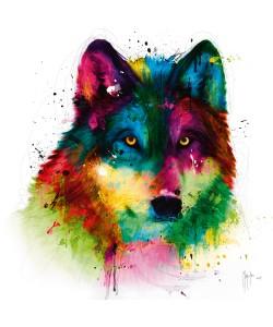 Patrice Murciano, Wolf