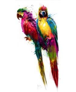 Patrice Murciano, Tropical Colors II