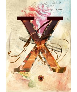 André Sanchez, Letter X