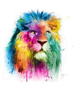 Patrice Murciano, Lion