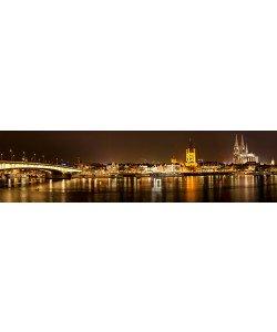 Ronin, Cologne Skyline