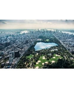 Sandrine Mulas, New York Central Park