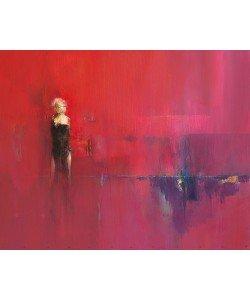 Jan Groenhart, Woman in black