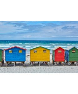Peter Hillert, Beach Houses II