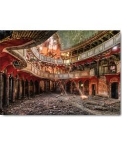 Matthias Haker, Gods Forgotten Palace