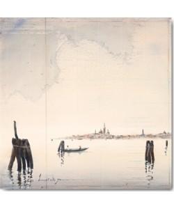 Yann Letestu, Venise