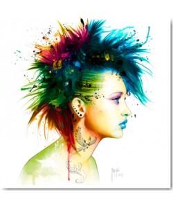 Patrice Murciano, Fashion Punk