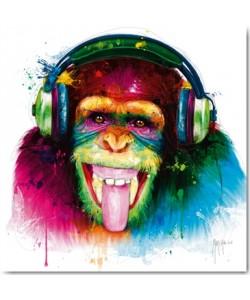 Patrice Murciano, DJ Monkey