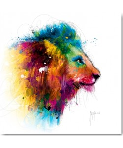 Patrice Murciano, Jungle´s King