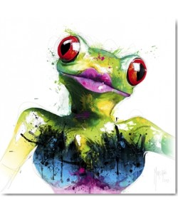 Patrice Murciano, Grenouille