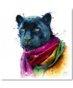 Patrice Murciano, Panther