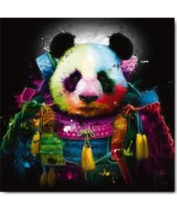 Patrice Murciano, Panda Samourai