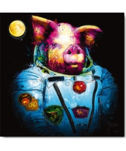 Patrice Murciano, Pig in Space