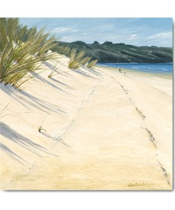 Caroline Atkinson, Along the Dunes