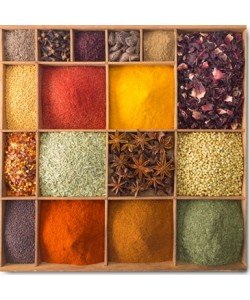 Frank Assaf, Spices