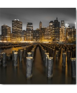 Frank Assaf, New York III