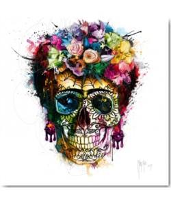 Patrice Murciano, Frida Skull