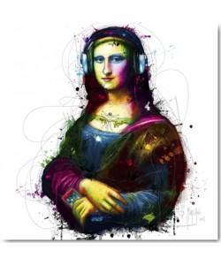 Patrice Murciano, Mona Lisa's Song