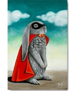 Ann R, Super Lapin V