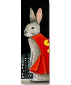 Ann R, Super Lapin IV