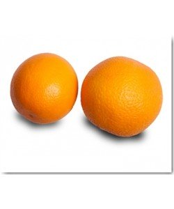 Volker Brosius, Orangen Duo