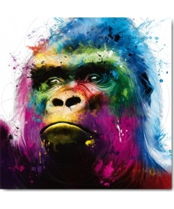 Patrice Murciano, Gorilla