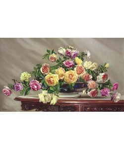 Igor Buzin, Bouquet Of Roses